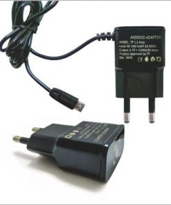 TROOPS 1.2 Amp Android Charger