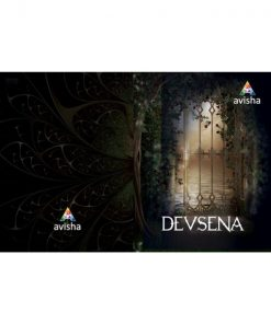 Rs 649 Pc Avisha Devsena Saree Wholesale Catalog 06 pcs