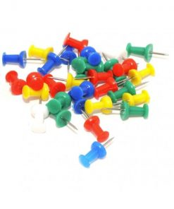 Push Pins (Wholesale)