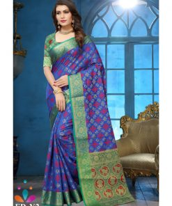 FD Vol 26 Wholesale Saree Catalog 12 pcs