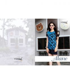 Rs 189 Pc Venisa Alane Wholesale Top Catalog 08 pcs