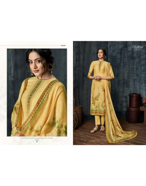 Rs 795 Pc Alveera Wholesale Suit Catalog 10 pcs (Unstitched)