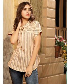 Rs 395 Pc Fabfirki One & Only Wholesale Top Catalog 06 pcs