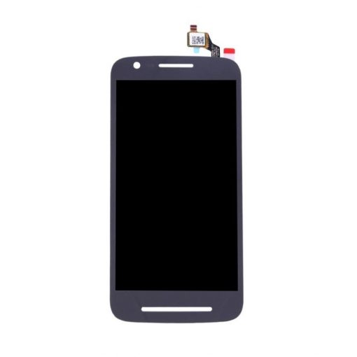 Moto E3 Display and touch Screen Glass Combo