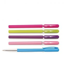 Montex Roxx Ball Pen pack of - 5 pieces (Wholesale)