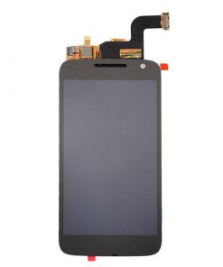 Moto G4 Play Display and touch Screen Glass Combo