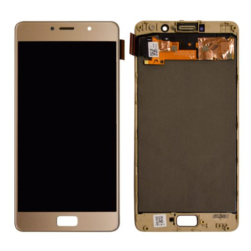 Lenovo P2 Display and Touch Screen Glass Combo P2a42